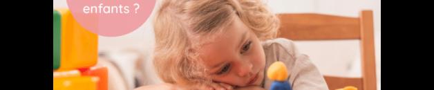 Idées activités avec les enfants